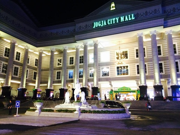 jogja city mall